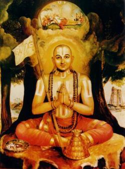 Rāmānuja Philosophy of Viśiṣṭādvaita