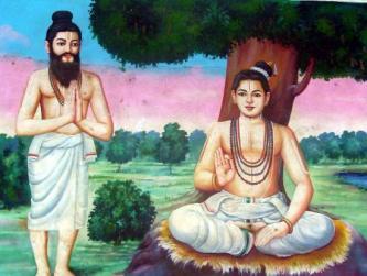 Periya Thiruvandhadhi | Nammāḷvār