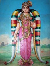 Tiruppāvai of Āṇḍāḷ | Divya Prabandham