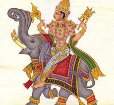 Iconography of the Vedic Deities