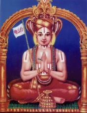 Maṇavāḷa Mamunigal and Tamil Śrī Vaishnavism