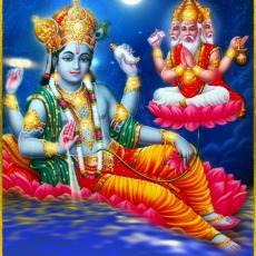 Śrī Nārāyaṇa Kavacha