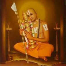Brahma Sūtras by Rāmānuja | Śrī Bhāshya