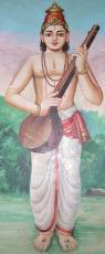 Amalān Ādi Pirāṉ | Tiruppānāḷvar