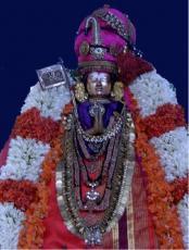 Śrī Yamunacharya Ālavandār