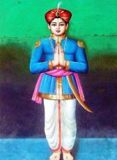 Perumāḷ Tirumoḷi | Kulaśekhara Āḻvār
