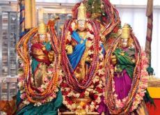 Śrīnivāsa Kalyāṇam story