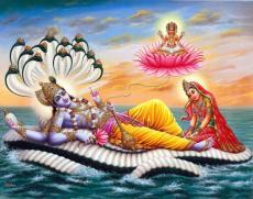 Vaiṣṇava Iconography